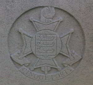 5th Cinque Ports Battalion, Royal Sussex.